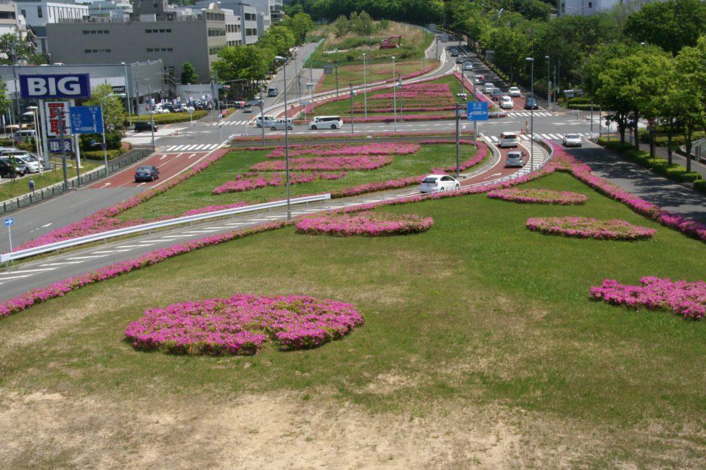 多摩市・稲城市の安全で快適な交通社会を目指して!